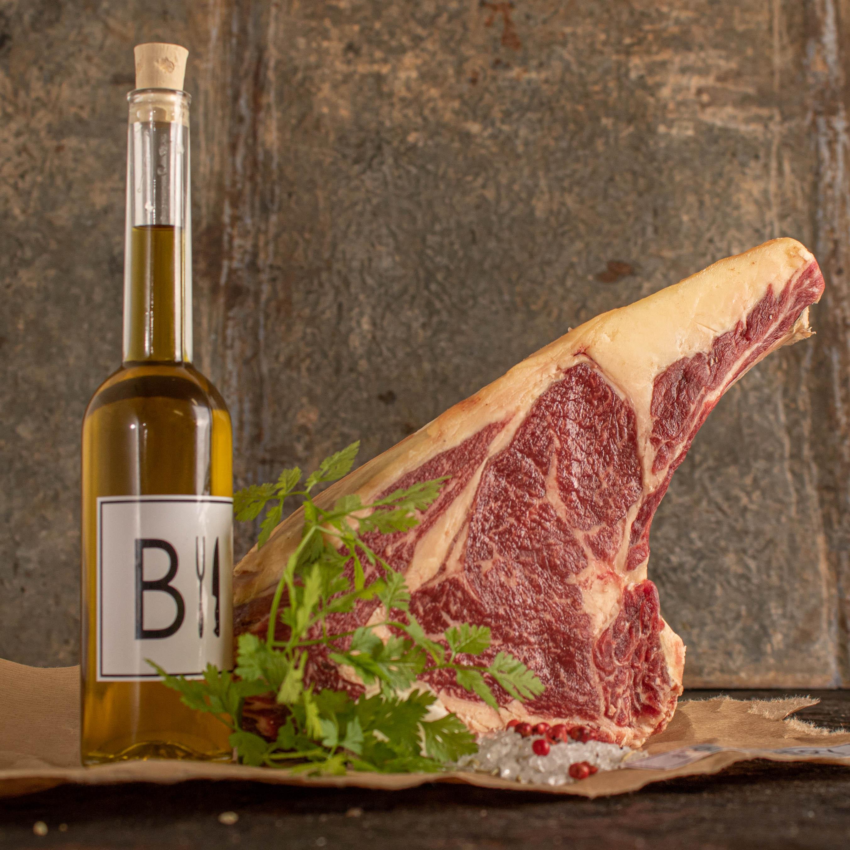 Reverse Sear: de techniek om een dikke steak tot perfectie te grillen
