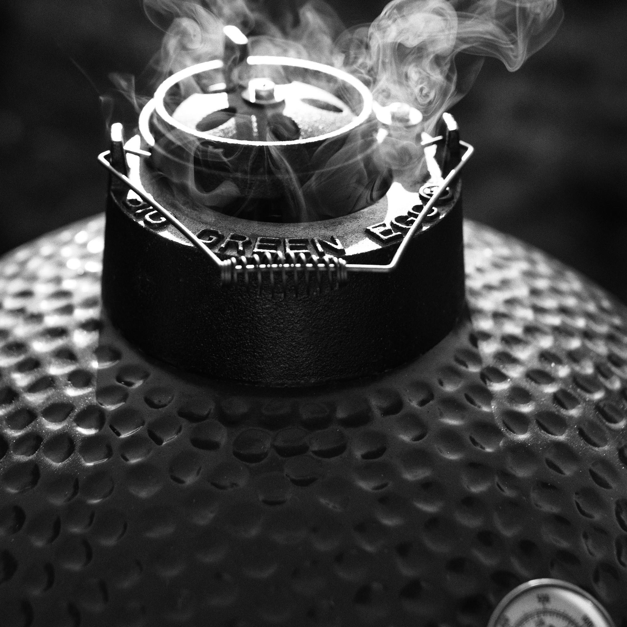 Kamado BBQ – Wat is het en wat doe je ermee?