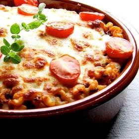 Macaroni di Napoli van The Man With The Pan